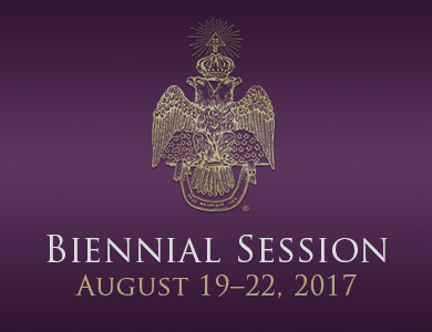 Biennial Session, August 19–22, 2017