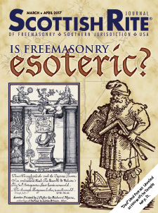 Is Freemasonry Esoteric?
