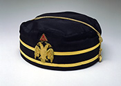 32° Scottish RIte cap