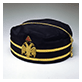 Thumbnail image of the 32° Scottish Rite cap