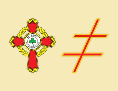 KCCH & 33° Emblems