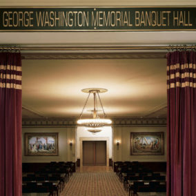 George Washington Banquet Hall