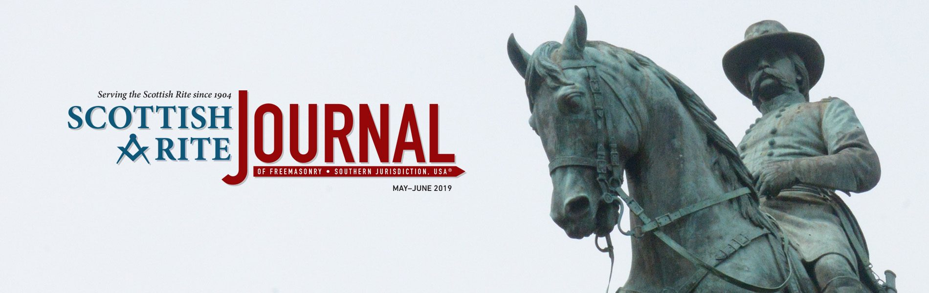 May/June 2019 Scottish Rite Journal