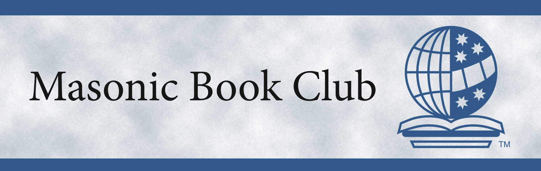 The Masonic Book Club Is Back!