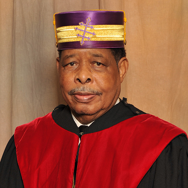 Passing of Ill. Deary Vaughn, 33°, Sovereign Grand Commander, United Supreme Council AASR (PHA) SJ